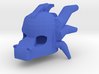 Dragon Head Mask Style 3d printed