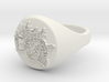 ring -- Sat, 03 Aug 2013 19:31:59 +0200 3d printed