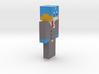 6cm | johnny29264 | Promotion : Facebook 3d printed