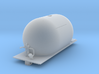 4mm/ft Irish Rail/CIE Cement Bubble 3d printed
