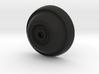 The Infinite Ball 3d printed