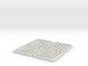 Geometric - 2 inch 3d printed