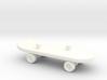 M.A.S.K. Skateboard 3d printed