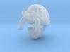 Tortoises - O Scale 1:43.5 / 1:48 3d printed