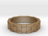 Dirt Bike Wheel Ring Size 7.5 3d printed