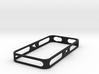 iPhone 4/4S Purdue Bumper 3d printed