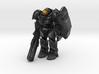SC2 - Terran Marine 3d printed