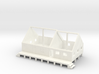 N logging - Mess Hall & Cookhouse 3d printed