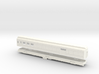 Z Scale Pullman Heavyweight Combine Car 3d printed