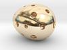 Mosaic Egg #8 3d printed