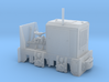 Feldbahn O&K MD2 (Spur 0f) 1:45 3d printed