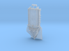 Z 1-220 French Short Langeac Railway Snow Plough 3d printed