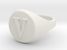ring -- Sat, 24 Aug 2013 01:34:47 +0200 3d printed