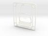 Tile - Ski Lift Chair 3d printed