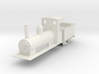 O9 estate loco and tender  3d printed
