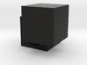 Interlocking Cubes 3d printed