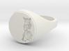 ring -- Sat, 07 Sep 2013 01:18:25 +0200 3d printed