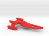 Fralthi-light-carrier-fleet 3d printed