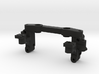 Reactive A-arm mount v3 for Mini-z MR03 3d printed