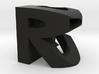 RDB CUBE V0003 3d printed