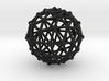 Pendant Sphere 3d printed