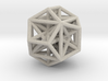 MorphoHedron10 3d printed