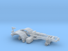 TLF3000-Fahrgestell 3250mm Radstand 3d printed