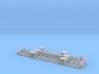 cmz8101 - Inneneinrichtung für Märklin 8101 3d printed