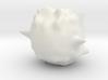 baktérium 3d printed