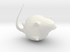 mouse 3d printed