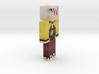 12cm | Pouf_Max 3d printed
