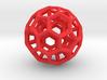 Ball Print 3d printed