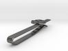 TIE CLIP REBEL ALLIANCE 3d printed