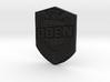 Oden Badge (Custom) 3d printed