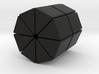 Octo Chop (Half Chop, 16 cube) 3d printed