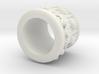 PillarCrown Optimised 3d printed
