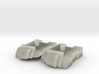 Feet set for Kabaya set 7 Menasor 3d printed