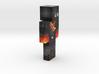 6cm | OMGITSGODFIRE 3d printed