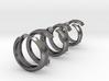 SS Ring  3d printed