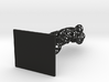 Voronoi-man 3d printed