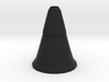 cone vase 3d printed