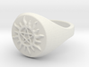ring -- Tue, 15 Oct 2013 23:34:57 +0200 3d printed