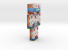 6cm | MasterCake9 3d printed