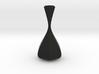 delphinium vase 3d printed