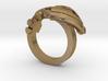 Avar Ring - us:10 3/4 fin:Ø20,5 3d printed