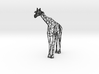 Digital Safari - Giraffe (Medium) 3d printed