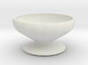 pimpernel vase 3d printed