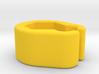 Pinball Hexagonal Post Cable Restraint - V3  3d printed