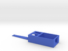 FAT SHARK Video Transmitter Mount for DJI PHANTOM  3d printed