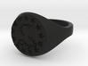 ring -- Thu, 17 Oct 2013 21:55:58 +0200 3d printed
